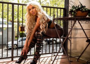 Othylie incall escort in Welby