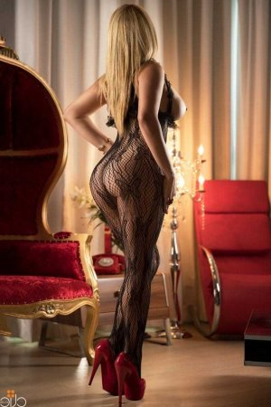 Arcangela outcall escorts in Talladega AL
