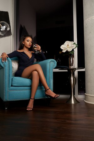 Jayda escorts in Lompoc California