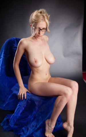 Georgiane incall escorts in Nogales Arizona