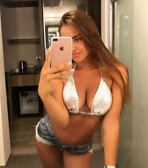 Djeinaba independent escorts in Cerritos & casual sex